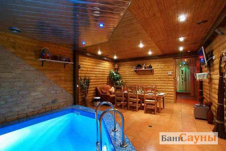 м курская бассейн