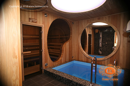 частное баня фото видео